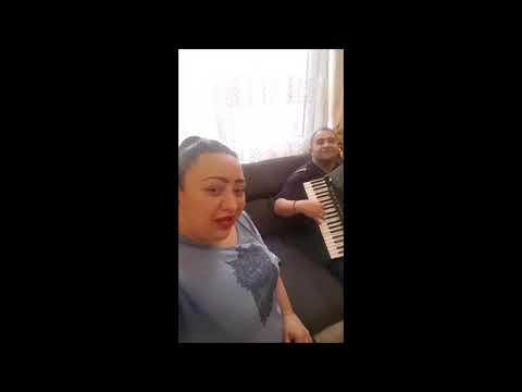 Lorena Florentin - Ma bate vantu , ma bate LIVE |NOU|