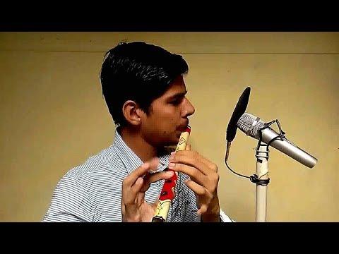 Phir Mohabbat (flute instrumental) | Murder 2 | By Aditya Nath Tiwari