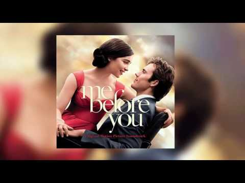 Happy With Me- Holychild (Me Before You OST)