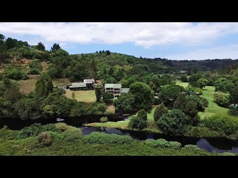 Blackwaters River Lodge Lodge Accommodation Knysna Garden Route South Africa