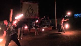 Fire-show на фестивале Тавале (04.09.2012) - 00132.MTS