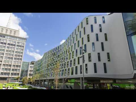 Imagine Studying at UTS Sydney