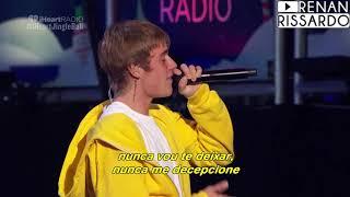 Baixar Justin Bieber - Let Me Love You (Tradução)