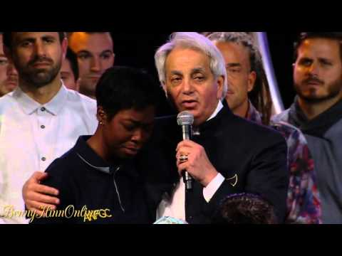 Benny Hinn 2016, The Greatest Miracle!