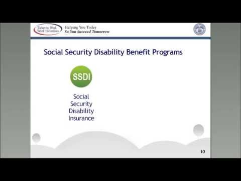 WISE Webinar 2016-06: Free Employment Support for Young Adults with Disabilities