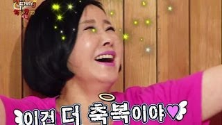 Happy Together - Tough People Special w/ Park Jungeum, Yu Hyeri & more! (2013.11.06)
