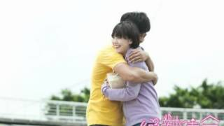 Absolute Darling/Absolute Boyfriend (Jiro Wang and Ku Hye Sun) Still A Weirdo