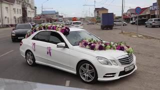 Ислам оператор Абазинская свадьба Рустам и Айшат