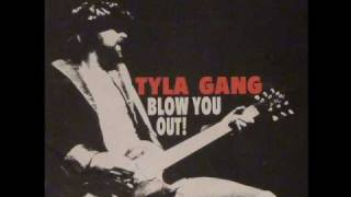 Tyla Gang - Texas Chainsaw Massacre Boogie