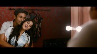 Maruvaarthai Song Ennai Nokki Paayum Thotta Song Teaser Review