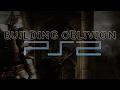 Elder Scrolls Travels: Oblivion | PS2 August 2006 Build