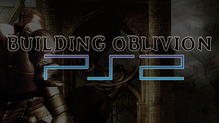 Elder Scrolls Travels: Oblivion | PS2 August 2006 Build