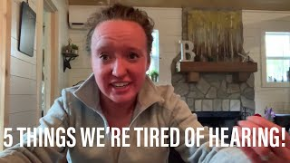 5 THINGS PEOPLE WITH ICHTHYOSIS ARE TIRED OF HEARING | Ichthyosis Monday