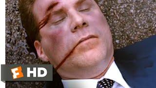Stranger Than Fiction (2006) - Harold Crick Dies Scene (9/9)   Movieclips