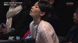 【衝撃】錦織圭の姉・錦織玲奈さんの色気すげえ!! thumbnail