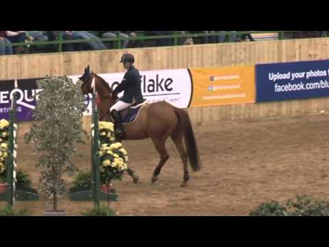 Nigel Coupe | Blue Chip Championships