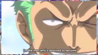 ワンピース ゾロ「千八十煩悩鳳」で最高幹部ピーカを圧倒する! thumbnail