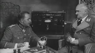 Эскадрилья №5, редкий фильм Ромма 1939 г. о превентивном ударе по Германии