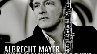 Albrecht Mayer: Voices of Bach