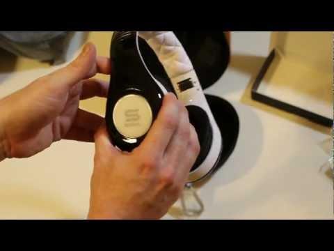 Soul By Ludacris SL300 Headphones - Unboxing & Genuine vs Counterfeit Comparison - Fake vs Real