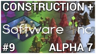 Pleased To Server = Construction + Software Inc. [Alpha 7] #9