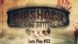 Lets Play: Bioshock Infinite: Episode Three (Golden Guns)