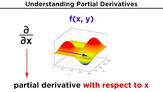 Partial Derivatives and the Gradient of a Function