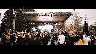 Смотреть клип Travis Thompson - Ambaum Goes To College
