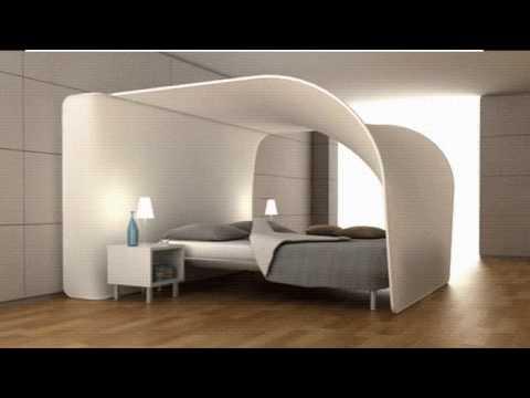 افكار غرف نوم للمتزوجين