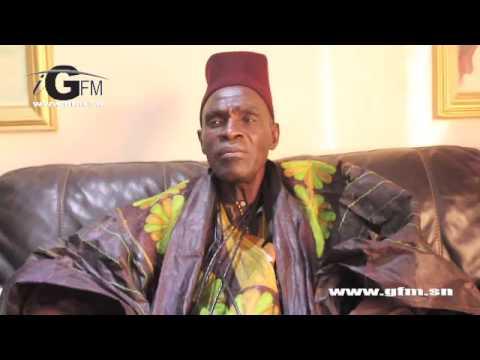 Youssou Ndoye Jaraaf de ouakam