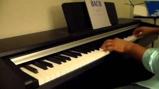 """""""Sneeqewin Allakh"""" - Evin Aghassi (Piano Cover)"""