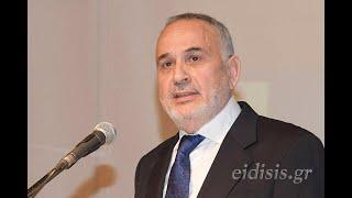 Εντυπωσιακή συγκέντρωση Γιώργου Φραγγίδη στο Κιλκίς - Eidisis.gr webTV