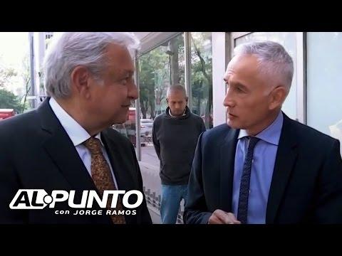 Lo que Andrés Manuel López Obrador siempre lleva en su cartera y por qué nunca llevará escoltas