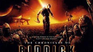 Riddick 2  Türkçe  Dublaj  ( 1080p ) Full izle  Hd