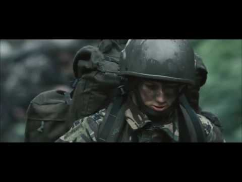 Stormbreaker Feel Good Inc [Military Scene]