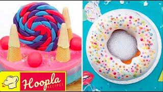 Amazing Cake Ideas! | Cake Ideas Recipes | Hoopla Recipes