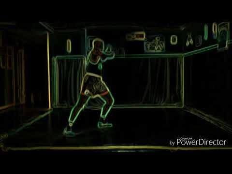 Shadow Muay Thai