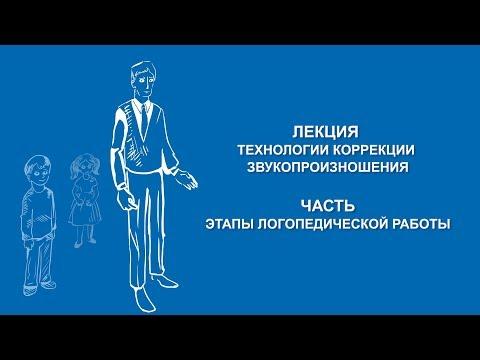 Ольга Македонская: Этапы логопедической работы | Вилла Папирусов
