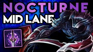 Baixar Full AD Nocturne in the MID LANE | Adventures of SpicyNoodle264 [Episode 24]