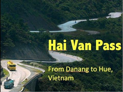 Hai Van Pass, Vietnam Travel Guide, Hai Van Pass Travel Tips, Hai Van Pass Travel Experience
