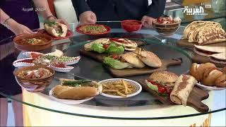 صباح العربية: آكلات الشارع التونسي