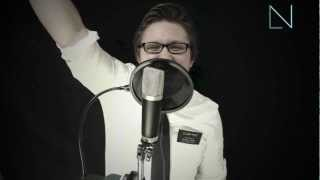 """I Believe"" (The Book of Mormon) - Cover by Logan Nolin"
