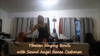 Tibetan Bowls Indian