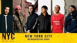 NYC Retrospective - TransWorld SKATEboarding