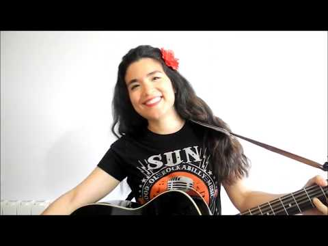 Just Because (Elvis Presley Tribute By Sayaka Alessandra)