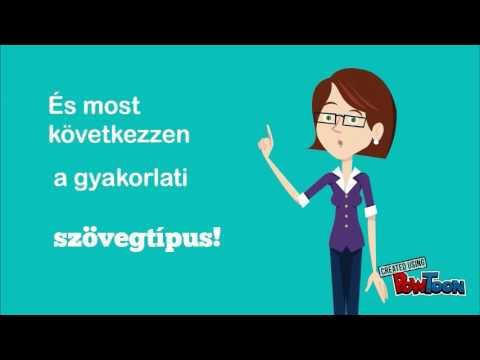Magyar érettségi vizsga