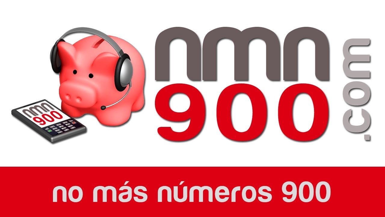 nmn900 no m s n meros 900 aprende a llamar gratis