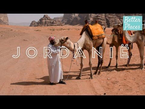 Rondreis Jordanië Met Petra, Wadi Rum En De Dode Zee - Better Places