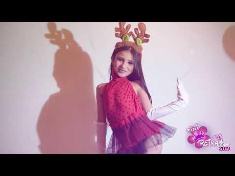 Capitulo 02 Mini Reina FISS 2019 Segmento  02