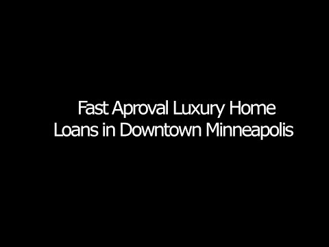 Luxury Homes in Downtown Minneapolis